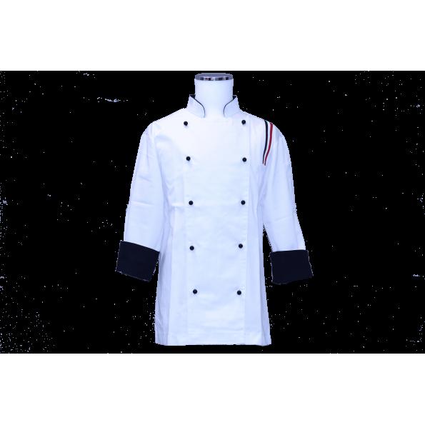 sy經典廚師服(SYC0008)