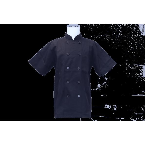 sy短袖廚師服(SYT0004)