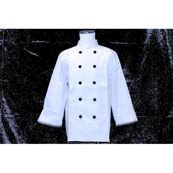 sy專業廚師服(SYP0002)