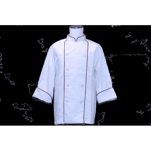 sy專業廚師服  (SYP0006)