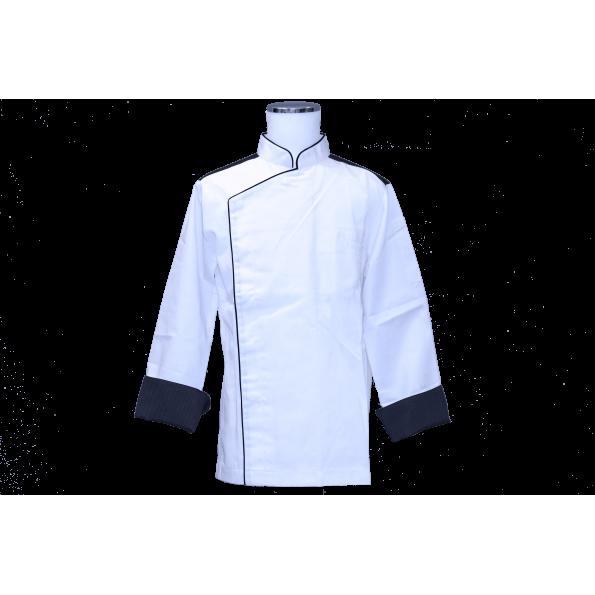 sy經典廚師服(SYC0004)