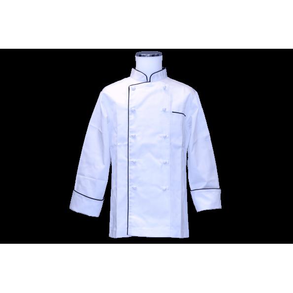 sy經典廚師服(SYC0005)