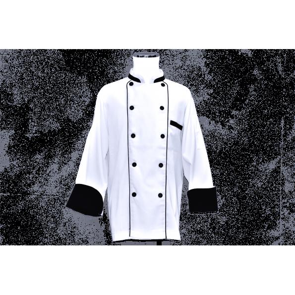 sy經典廚師服(SYC0006)