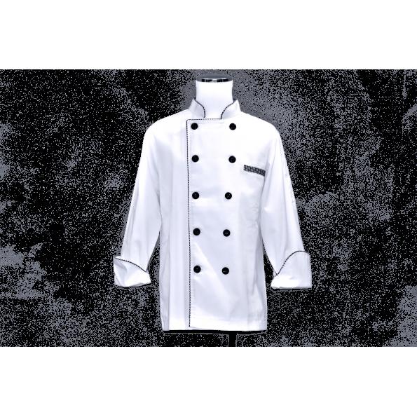 sy經典廚師服(SYC0007)