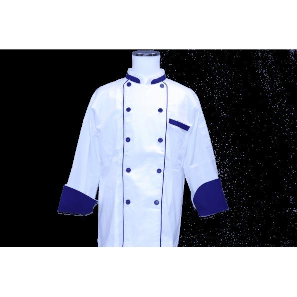 sy經典廚師服(SYC0009)